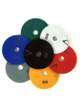 Disco Polimento (Ceramica D´Água) Diambra Grão 3000 COD:D3000