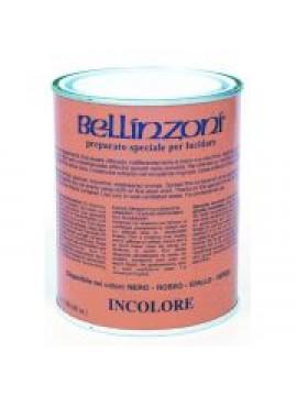 Cera Bellinzoni Preta Cod. C01 Peso 1,300kg
