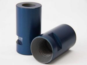 Adaptador para lixadeira (broca copo) Cod:Li 01