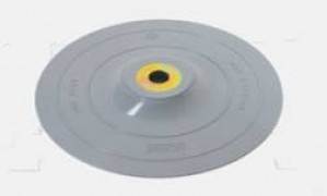 Disco suporte de lixa 7