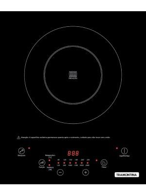 Cooktop por indução Cod. 94714/102 220V